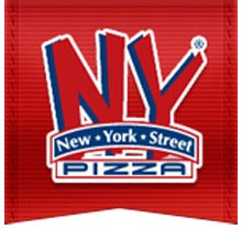 Логотип заведения Нью Йорк Стріт Піца