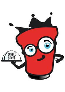 Логотип заведения Кофе Брейк (Coffee Break)