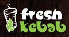 Логотип заведения Fresh Kebab (Фреш Кебаб)