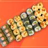 Сет Теплий Sushi Master