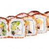 Каліфорнія DE-LUX Sushi Master