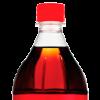 Кока-кола 1л SkyPizza (СкайПіца)