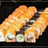Сет Філадельфія Максі Sushi Master