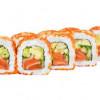 Каліфорнія з лососем в ікрі Sushi Master