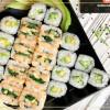 Сет Вега (пісна страва) Sushi Master