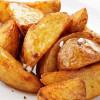 Хрустка картопля по-домашньому Тераса. Гриль&Піца