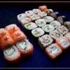 Сет Гранд Філадельфія Sushi Master