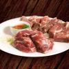 Мариноване м'ясо (баранина) Тандирна