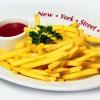 Картопля фрі (Голандія) Нью Йорк Стріт Піца