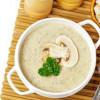 Грибний крем-суп BAZZAR
