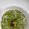 Шпинатний крем-суп BAZZAR