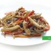 Гречана локшина з куркою та овочами Сакура