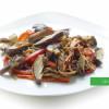 Гречана локшина з грибами шиітаке та овочами Сакура
