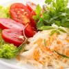 Мариновані овочі Тераса. Гриль&Піца