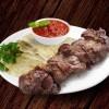Шашлик зі свинини (ошийок) Тандирна