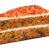 Горіховий пиріг з морквяно-лимонним желе Sushi Master