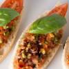 Гуакамоле з авокадо і помідорами черрі Тераса. Гриль&Піца