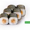 Макі зі смаженим лососем Сакура