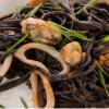 Спагеті з морепродуктами Тераса. Гриль&Піца