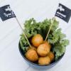 Картопляні кульки Троє в каное