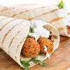Фалафель в лаваші Fresh Kebab (Фреш Кебаб)