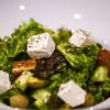 Салат Vegga зі свіжих овочів BAZZAR
