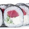 Філадельфія з тунцем XXL Sushi Master