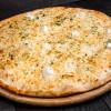 Чотири сири Нью Йорк Стріт Піца