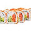 Філадельфія кранч з копченим лососем XXL Sushi Master