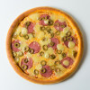 Ілон Марс PizzaBIX (ПіцаБІКС)