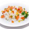 Рис з овочами Диканька