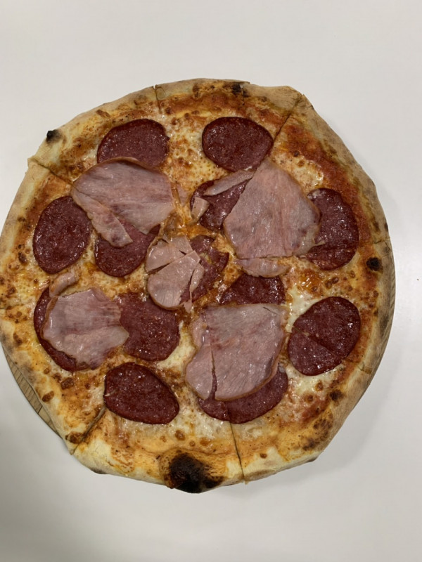 Тарантіно - Грін Пицца (Green Pizza)